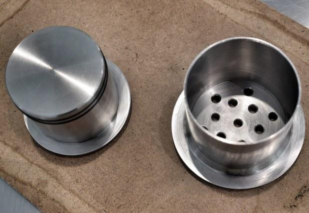 Phin filter innovation